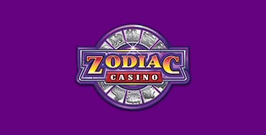 Zodiac Casino-logo