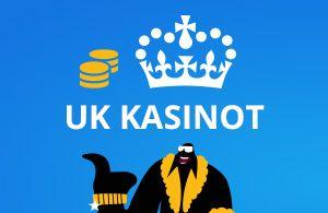 UK kasinot, iso britannian lisenssin omaavat nettikasinot