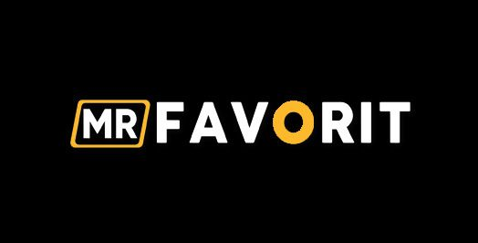 Mr Favorit-logo