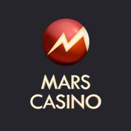 Mars Casino-logo