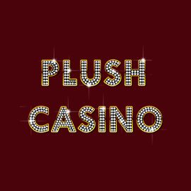 Plush Casino-logo