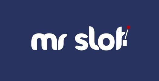 Mr Slot-logo