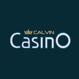 Calvin Casino-logo