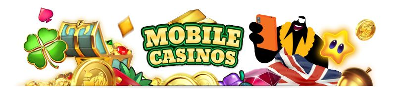 What is important in a great mobile casino? Bonuses? Functionality? The games? Set your own filters to find the best online mobile casino UK for your style.