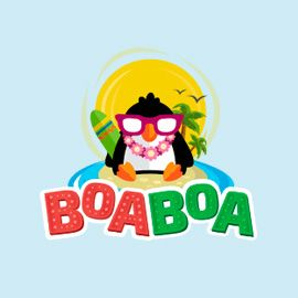 BoaBoa Casino-logo
