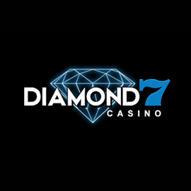 Diamond 7 Casino-logo