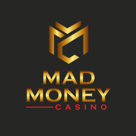 Mad Money Casino-logo