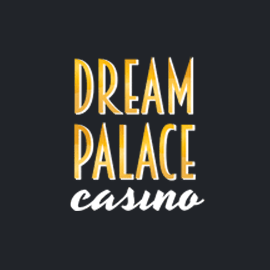 Dream Palace Casino-logo