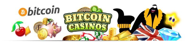 Bitcoin casinos UK