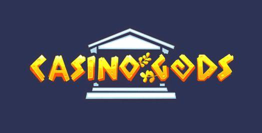 Casino Gods-logo