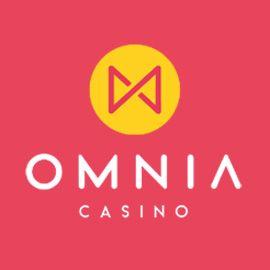 Omnia Casino-logo