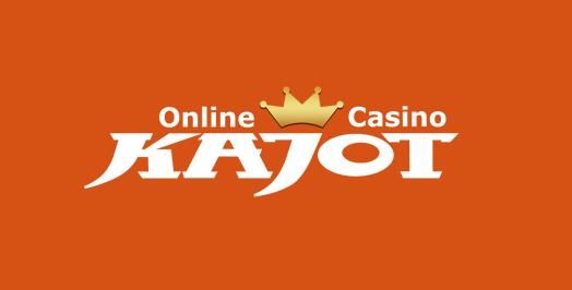 Kajot Casino-logo