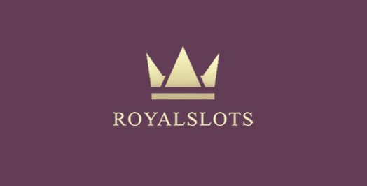 Royal Slots-logo