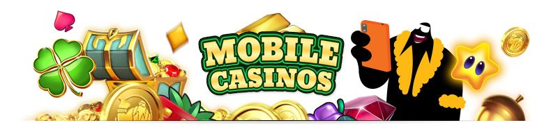 What is important in a great mobile casino? Bonuses? Functionality? The games? Set your own filters to find the best online mobile casino for your style.