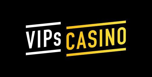 VIPs Casino-logo