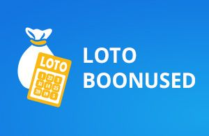 Vikinglotto, Bingo loto, Eurojackpoti ja Keno viimaste loosimiste võidunumbreid saad teada