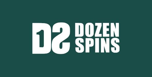 DozenSpins-logo