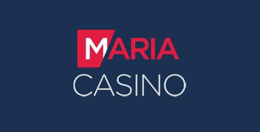 Maria Casino-logo