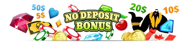 No deposit bonus - Find and compare. Set your own filters to find the best no deposit bonus casino. And if they are using bonus codes, we got them.