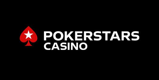 Pokerstars Casino-logo