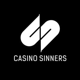 Casino Sinners-logo