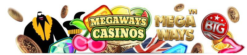 All Big Time Gaming Megaways slots