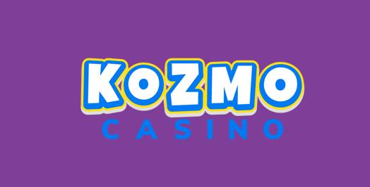 Kozmo Casino-logo