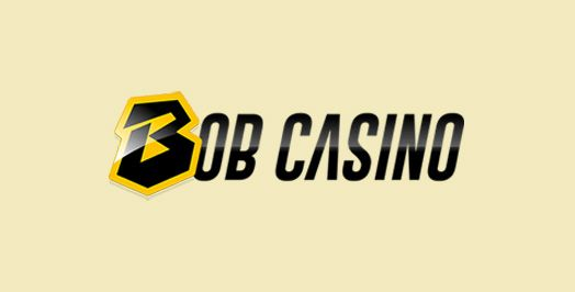 Bob Casino-logo