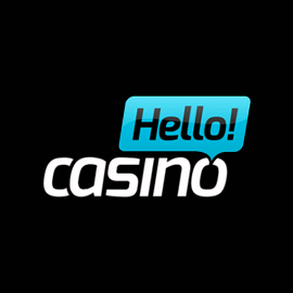 Hello Casino-logo