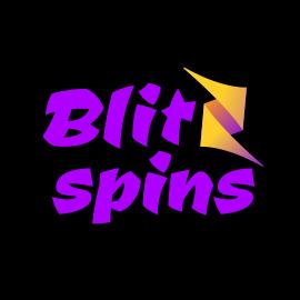 Blitzspins Casino-logo