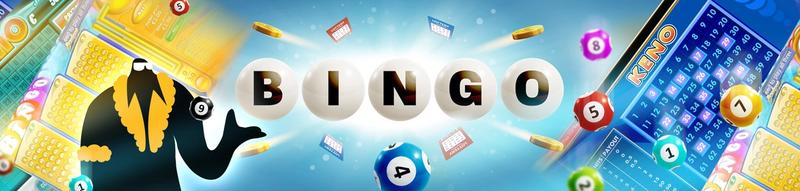 Bingo Bonuses - Play Online Bingo-banner