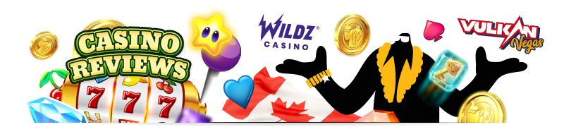 Mr Gamble Canadian online casinos reviewed