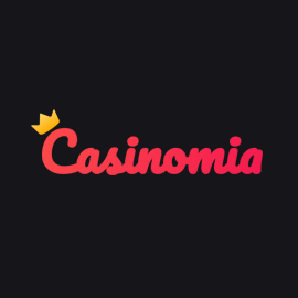 Casinomia-logo
