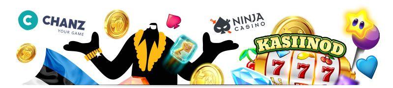 Mõned näpunäited Eesti interneti kasiinodes mängijatele