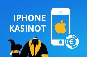 iPhone ja iPad kasino sovellus toimii kaikilla iOS-käyttöjärjestelmän laitteilla yhtä sujuvasti kuin tietokoneella oli valintasi mikä mobile casino tahansa