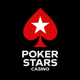 Pokerstars Casino-logo