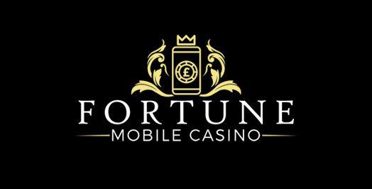 Fortune Mobile Casino-logo