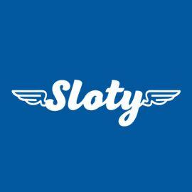 Sloty Casino-logo