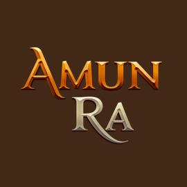 AmunRa Casino-logo