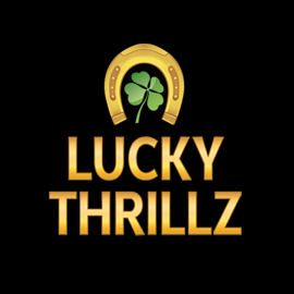 Lucky Thrillz-logo