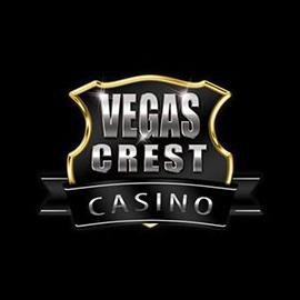 Vegas Crest Casino-logo