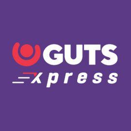 Guts Xpress-logo