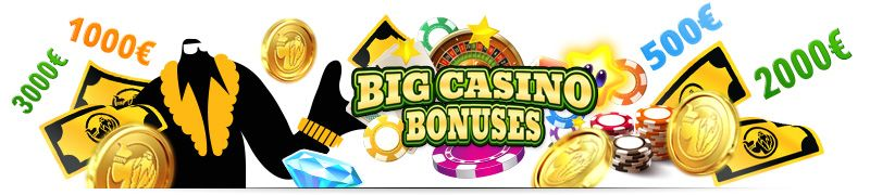 high roller bonus, get big bonus