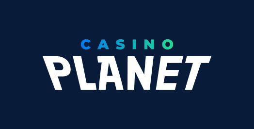 Casino Planet-logo