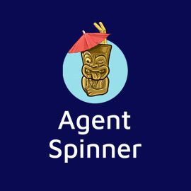 Agent Spinner-logo