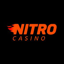 Nitro Casino-logo