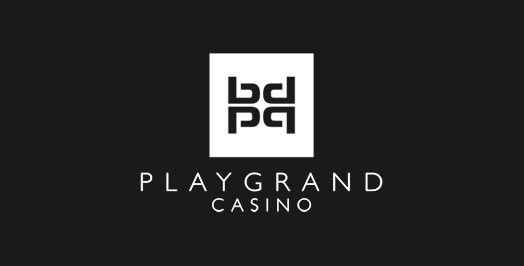 PlayGrand Casino-logo