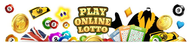 play online lotto UK