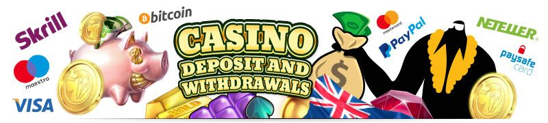 Use top casino banking options to make easy deposits and withdrawals at New Zealand's top casinos