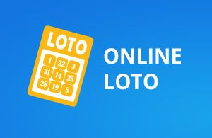 online loto